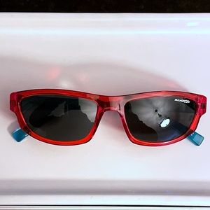 "Arnette Unisex ""Lost Boy"" Sunglasses. NWOT"